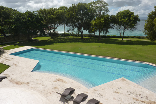 #9 Exclusive modern beachfront villa for sale in Sosua