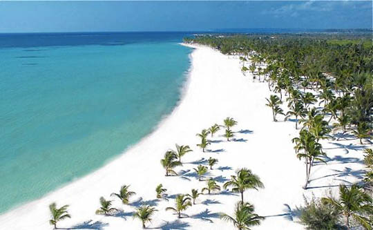 #0 One of the best beachfront parcels in Juanillo Beach - Punta Cana