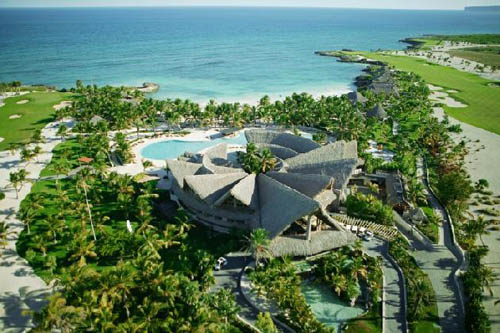 #7 One of the best beachfront parcels in Juanillo Beach - Punta Cana