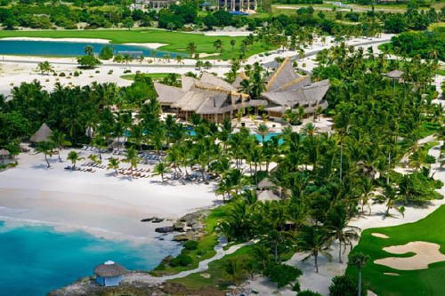#8 One of the best beachfront parcels in Juanillo Beach - Punta Cana