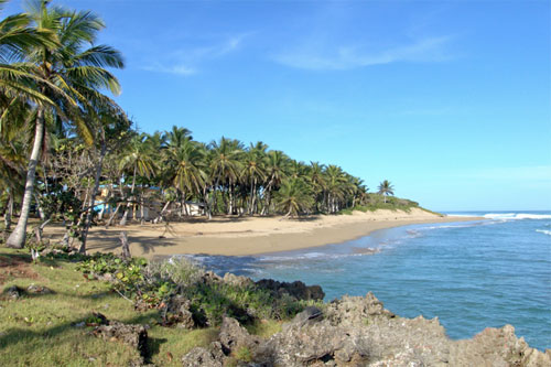 #3 Beachfront property perfect for development in Cabarete