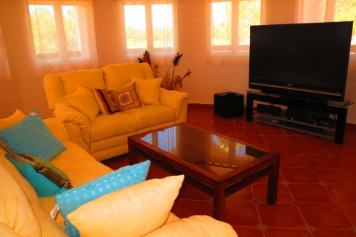 #8 Magnificent beachfront villa with good rental income