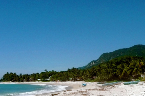 #0 Unique beach property with river access in Barahona