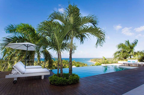 #7 Exclusive modern villa for sale in Las Terrenas