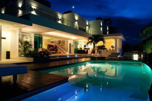 #0 Exclusive modern villa for sale in Las Terrenas