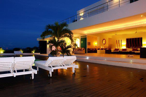 #2 Exclusive modern villa for sale in Las Terrenas