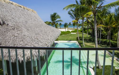 #5 Luxury Beachfront Mansion in Punta Cana