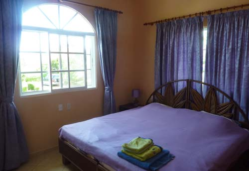 #4 Spacious three bedroom villa with separate apartment in gated community