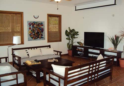 #3 Oceanfront Villa with spacious accommodation