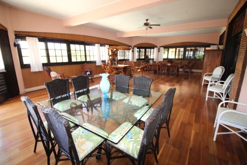 #7 Exclusive mansion with great views between Sosua and Cabarete
