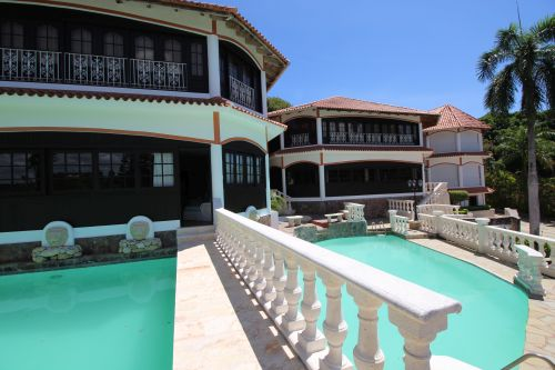 #0 Exclusive mansion with great views between Sosua and Cabarete