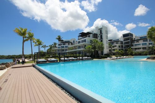 #1 Spectacular Modern Beachfront Apartment with 3 Bedrooms in Sosua