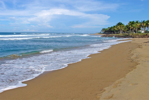 #4 Beachfront property perfect for development in Cabarete
