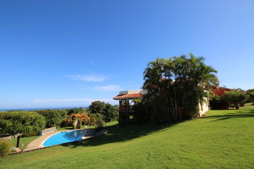 #1 Spacious Family Home with ocean view and community amenities