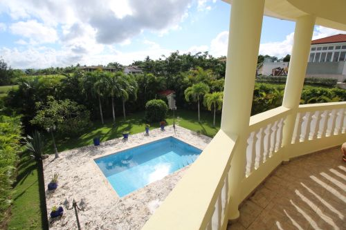 #1 Villa with panoramic views for sale in The Palms Puerto Plata