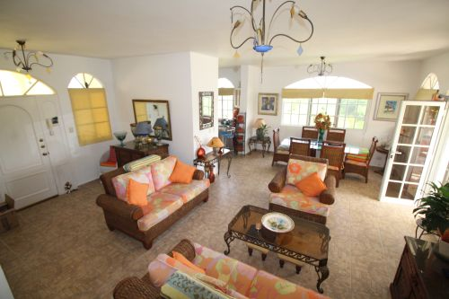 #2 Villa with panoramic views for sale in The Palms Puerto Plata