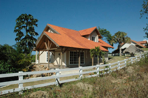 #0 Villa with 3 Bedrooms and pool Sosua