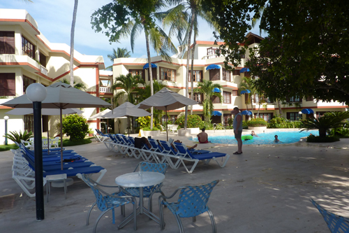 #8 Beach Front Hotel with 89 Rooms Sosua