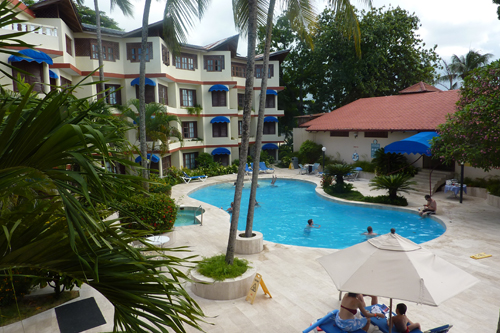 #0 Beach Front Hotel with 89 Rooms Sosua