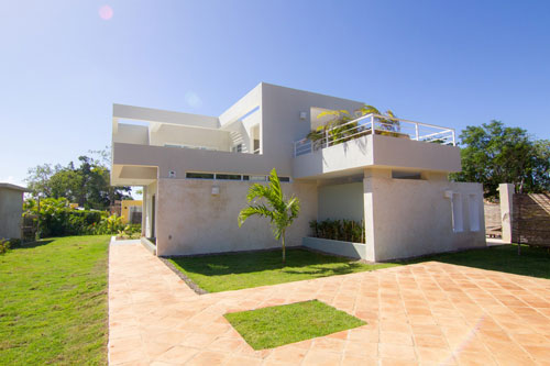 #0 Built to Order - Modern Villas in gated community with full services