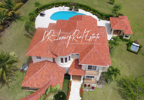 #2 Exclusive home with magnificent ocean views in gated development