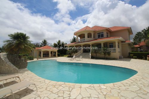 #3 Exclusive home with magnificent ocean views in gated development