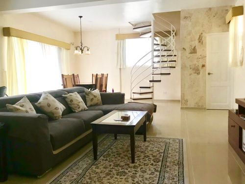 #10 Spacious villa with ocean view just steps from the beach