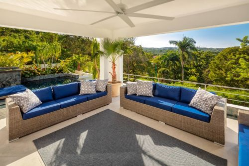 #8 Modern villa with four bedrooms for sale in Sosua