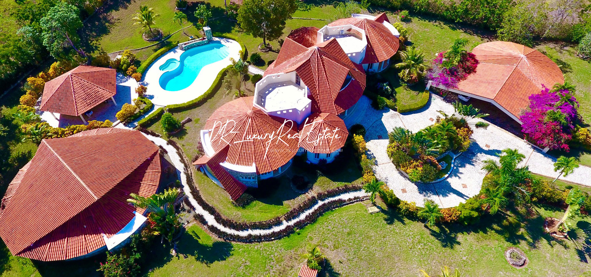 #0 Exclusive Private Estate ready for your perfect retreat