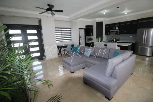 #2 New modern villa located in a quiet oceanfront community