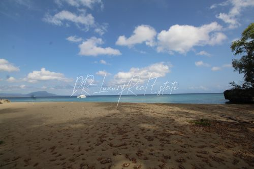 #0 Magnificent beachfront land perfect for residential development