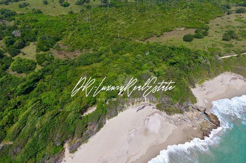 #8 Prime beachfront land for sale in Cabarete