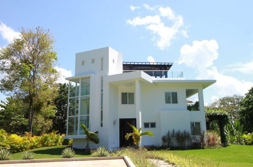 #3 Huge Modern Familiy Villa with Pool in gated development