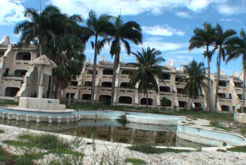 #1 Fixer upper Resort with 240 rooms in Sosua