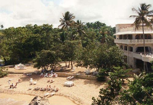 #5 Fixer upper Resort with 240 rooms in Sosua