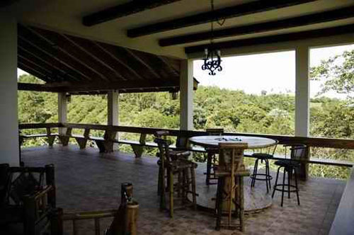 #4 Charming Jarabacoa villa with a large lot and incredible views