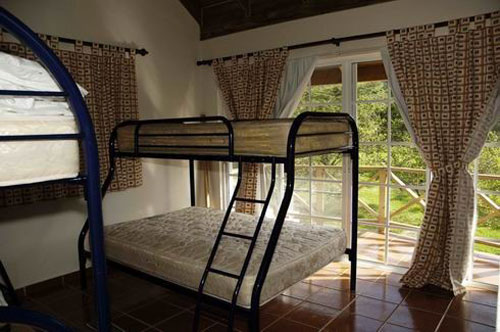 #6 Charming Jarabacoa villa with a large lot and incredible views