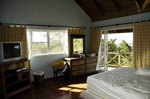 #8 Charming Jarabacoa villa with a large lot and incredible views