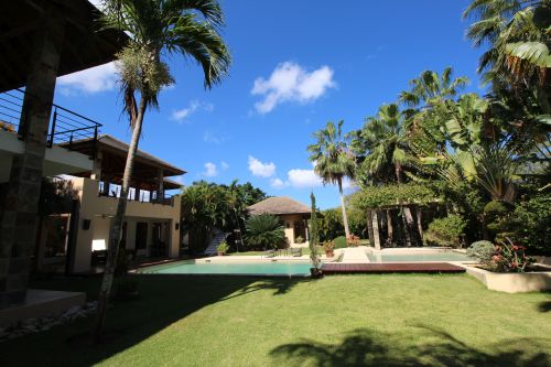 #1 Beautiful Villa with 6 bedrooms in a gated community Cabarete
