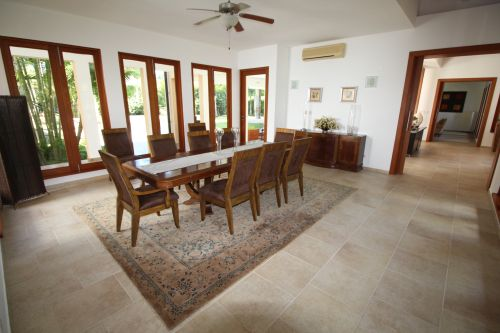 #4 Beautiful Villa with 6 bedrooms in a gated community Cabarete