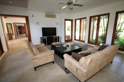 #5 Beautiful Villa with 6 bedrooms in a gated community Cabarete