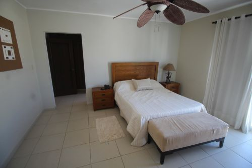 #9 Beachfront penthouse for sale right on Kite Beach Cabarete
