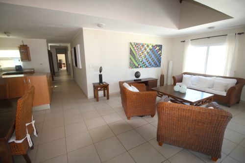 #10 Beachfront penthouse for sale right on Kite Beach Cabarete