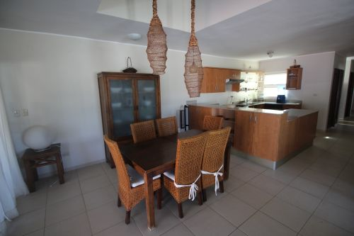 #11 Beachfront penthouse for sale right on Kite Beach Cabarete