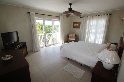 #4 Beachfront penthouse for sale right on Kite Beach Cabarete