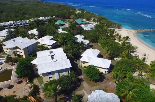 #0 Non Operational Beach Front Resort for sale