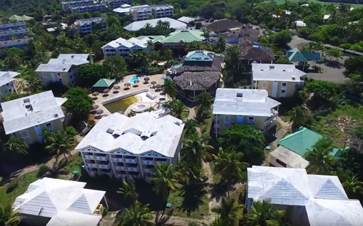 #12 Non Operational Beach Front Resort for sale