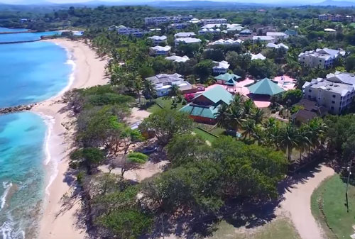 #1 Non Operational Beach Front Resort for sale