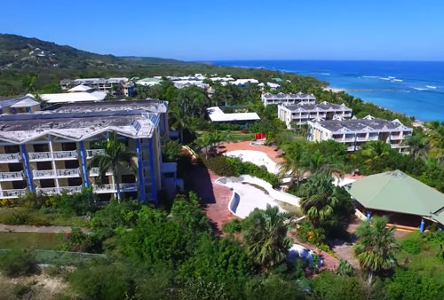 #4 Non Operational Beach Front Resort for sale
