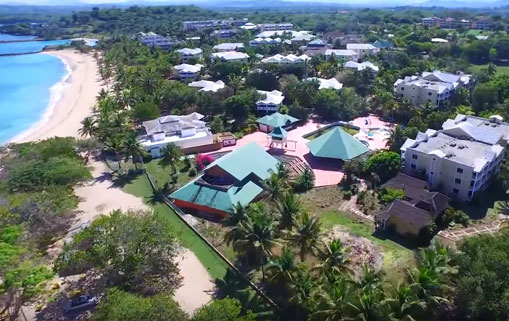 #6 Non Operational Beach Front Resort for sale